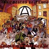 Cualquier Noche Puede Salir el Sol by Los Muertos de Cristo