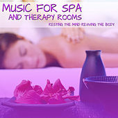 Music For Spa And Therapy Rooms (Resting The Mind Reviving The Body) de Meditation Music