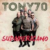 Sudamericano de Tony 70