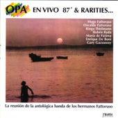 En Vivo 1987 & Rarities by Opa