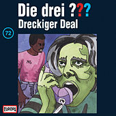 072/Dreckiger Deal von Die drei ???