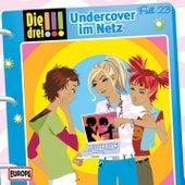 023/Undercover im Netz von Die Drei !!!