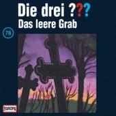 078/Das leere Grab von Die drei ???