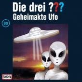 080/Geheimakte Ufo von Die drei ???