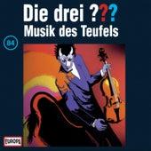 084/Musik des Teufels von Die drei ???