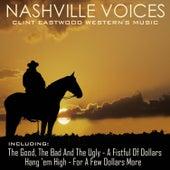 Clint Eastwood Western's Music de The Nashville Voices