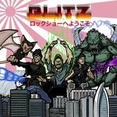 BlitZ EP de Blitz