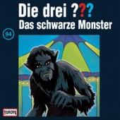 094/Das schwarze Monster von Die drei ???