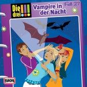 027/Vampire in der Nacht von Die Drei !!!