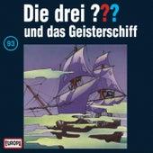 093/und das Geisterschiff von Die drei ???