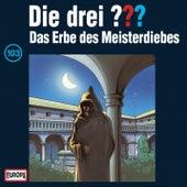 103/Das Erbe des Meisterdiebes von Die drei ???