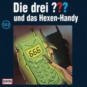 101/und das Hexen-Handy von Die drei ???