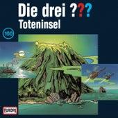 100/Toteninsel von Die drei ???