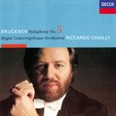 Bruckner: Symphony No. 5 di Riccardo Chailly