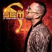 Le venin musical 2016 de DJ Sem