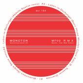 Mp02 R M X - Ep von Monoton