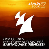 Earthquake (Remixes) von Disco Fries
