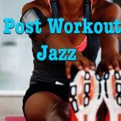 Post Workout Jazz von Various Artists