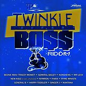 Twinkle Boss Riddim by Various Artists