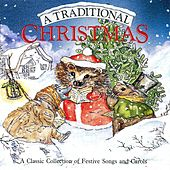 A Traditional Christmas (A Classic Collection of Festive Songs and Carols) by Kidzone