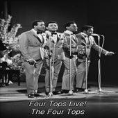 Four Tops Live! de The Four Tops