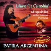 Patria Argentina de Liliana