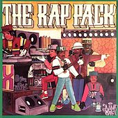 The Rap Pack by Various Artists