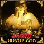 Hustle God von Hus Mozzy