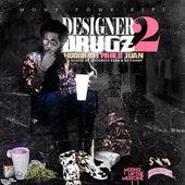 Designer Drugz 2 von Hoodrich Pablo Juan