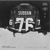 P.K. Subban - Single von Wasiu