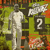Season Two (Deluxe Edition) de Kenny Segal