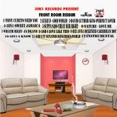 Front Room Riddim von Various Artists
