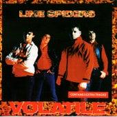 Volatile di The Lime Spiders
