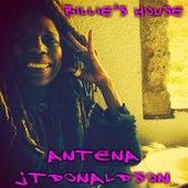 Billie's House by Antena
