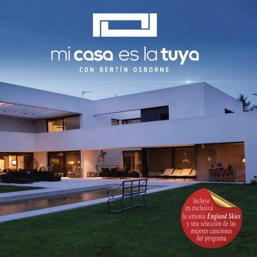 Mi Casa Es la Tuya de Various Artists