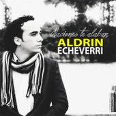 Naciones de Alaban de Aldrin Echeverri