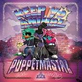 Keep Yo Animal de The Puppetmastaz