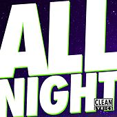 All Night - Single de Wiz Khalifa