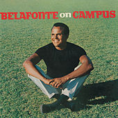 Belafonte On Campus de Harry Belafonte