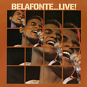 Harry Belafonte...Live! by Various Artists