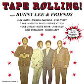 Tape Rolling! by Various Artists