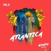Atlántica, Vol. 2 - EP de Various Artists