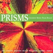 CHAMBER MUSIC PALM BEACH: Prisms de Chamber Music Palm Beach