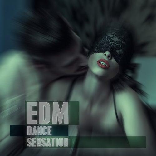 EDM Dance Sensation by Various Artists