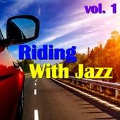 Riding With Jazz, vol. 1 de Various Artists