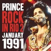 Rock in Rio 2 (Live) de Prince