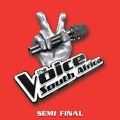The Voice South Africa Semi Final de Various Artists