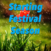 Starting Festival Seasons de Various Artists