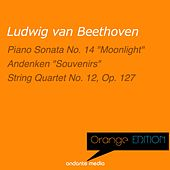 Orange Edition - Beethoven: Piano Sonata No. 14