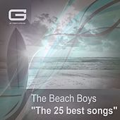 The 25 Best Songs de The Beach Boys